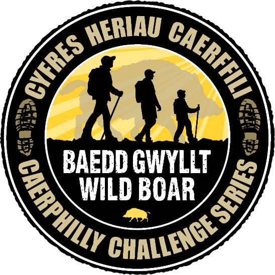 Caerphilly Challenge Series